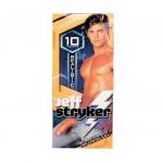 Jeff Stryker 10 Inch Realistic Cock Dildo