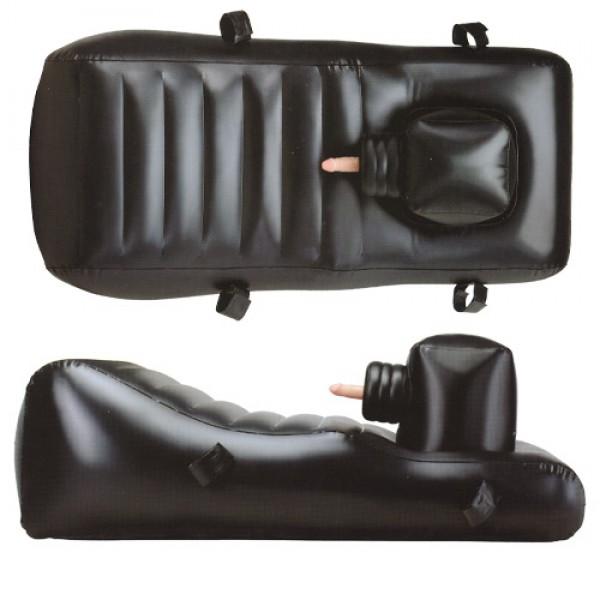 Louisiana Lounger  Sex Machine Inflatable