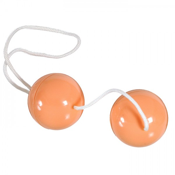 Duoballs White