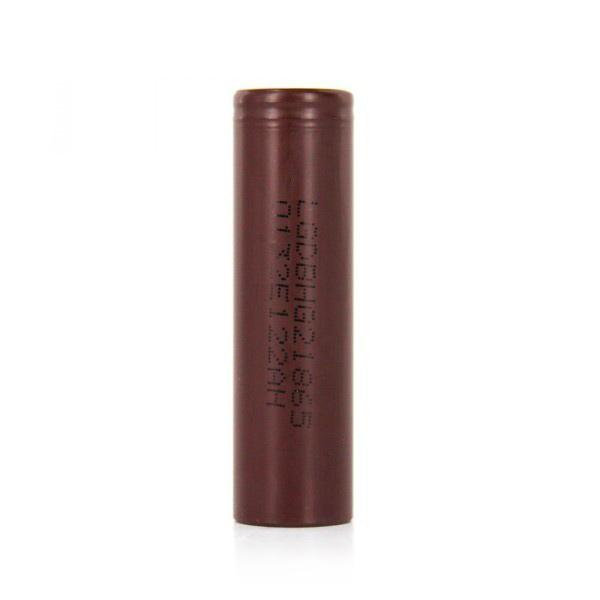 LG HG2 18650 Battery In Plastic Case