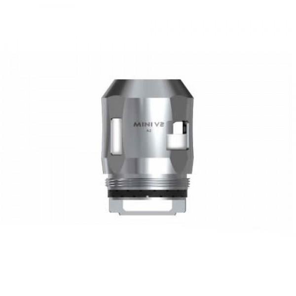 Smok TFV8 Baby Mini V2 Coils A2 0.2ohm 3 Pack