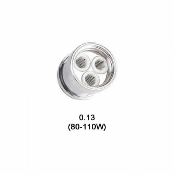 Innokin Scion Plexus Coils 0.13ohm 3 Pack