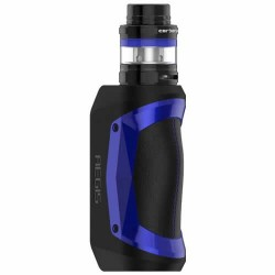 Geek Vape Aegis Mini Kit Black and Blue
