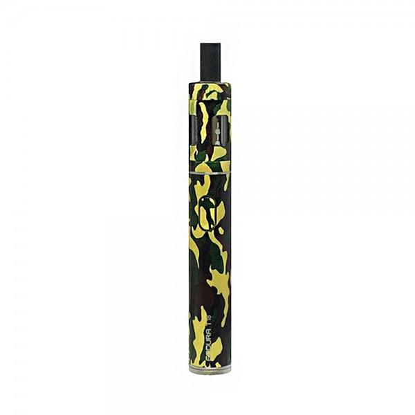 Innokin Endura T18E Kit Green Camo
