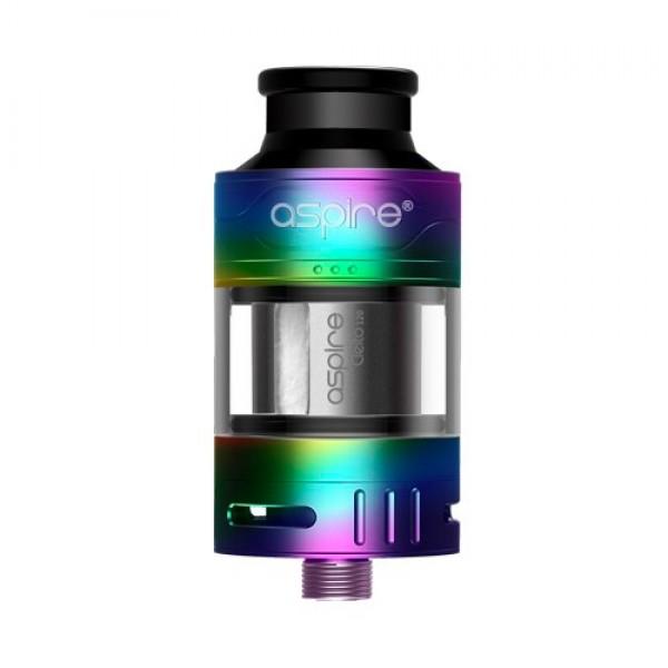Aspire Cleito 120 Pro Tank Rainbow