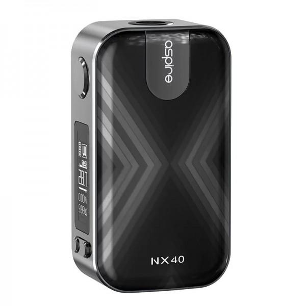 Aspire NX40 Mod Black