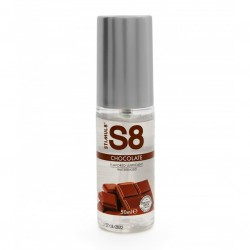 S8 Chocolate Flavored Lube 50ml