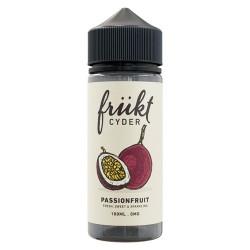 Frukt Cyder Passionfruit 50ml