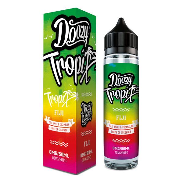 Doozy Vape Tropix Fiji 50ml