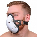 Musk Athletic Cup Muzzle By Master Series