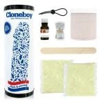 Cloneboy Designers Edition Penis Moulding Kit