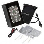 Flick Duo Electro Stimulation Pack ElectraStim