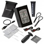 Flick Duo Electro Stimulation Multi Pack ElectraStim