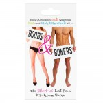 Boobs And Boners Card Drinking Game