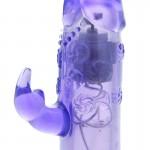 First Time Bunny Teaser Vibrator