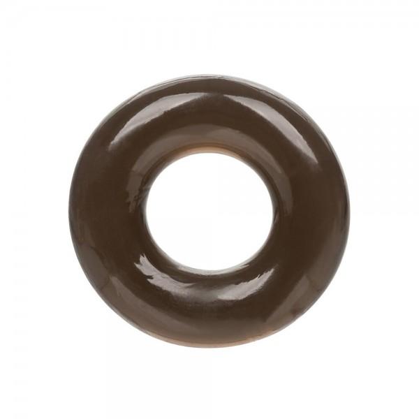 Foil Pack XL Cock Ring Black
