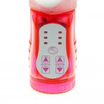 Jessica Rabbit Waterproof Rabbit Vibrator