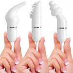 iSex USB Vibrating Massage Kit