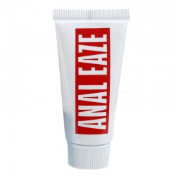 Anal Eaze Lubricant Cherry Flavour