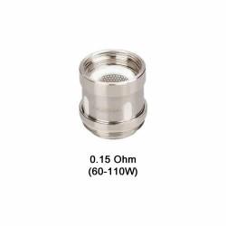Innokin Scion Plexus Coils 0.15ohm 3 Pack