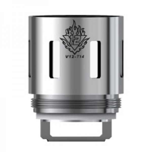 Smok TFV12 Coils  3 Pack [T14]